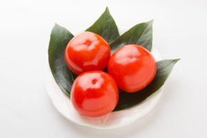 甲子柿商品